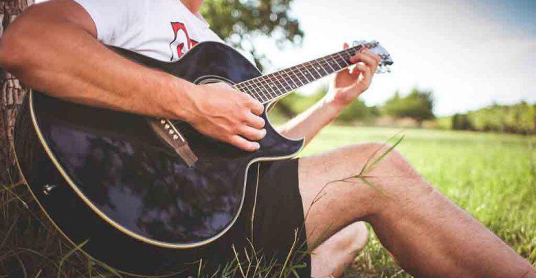 تصویر از یک موزیسین درباره موسیقی و علاقمندان به آن می گوید
