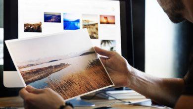 تصویر از راه هایی برای افزایش قدرت عکاسی و خلاقیت